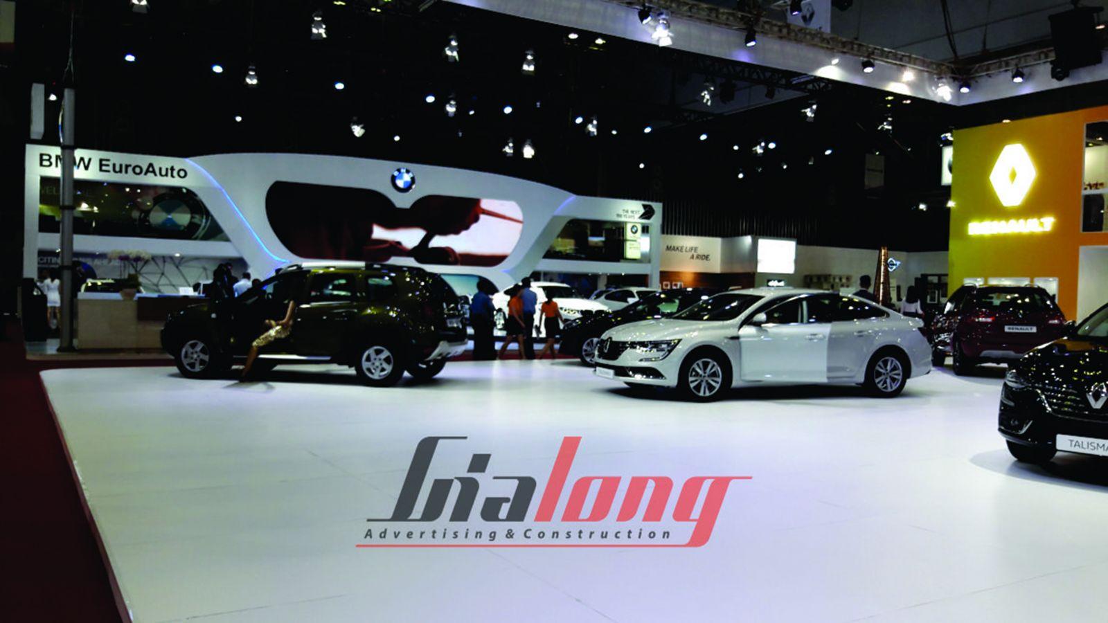 Automechanika Hồ Chí Minh lần thứ 2 trở lại với hơn 360 doanh nghiệp