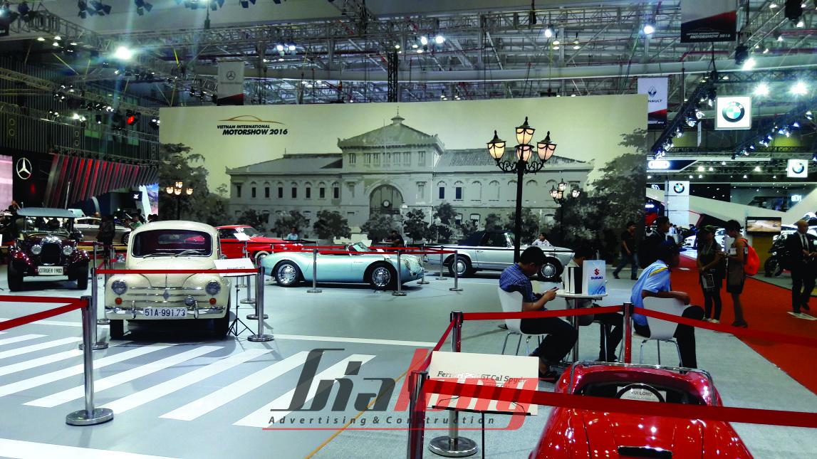 Automechanika Hồ Chí Minh lần thứ 2 trở lại với hơn 360 doanh nghiệp-3
