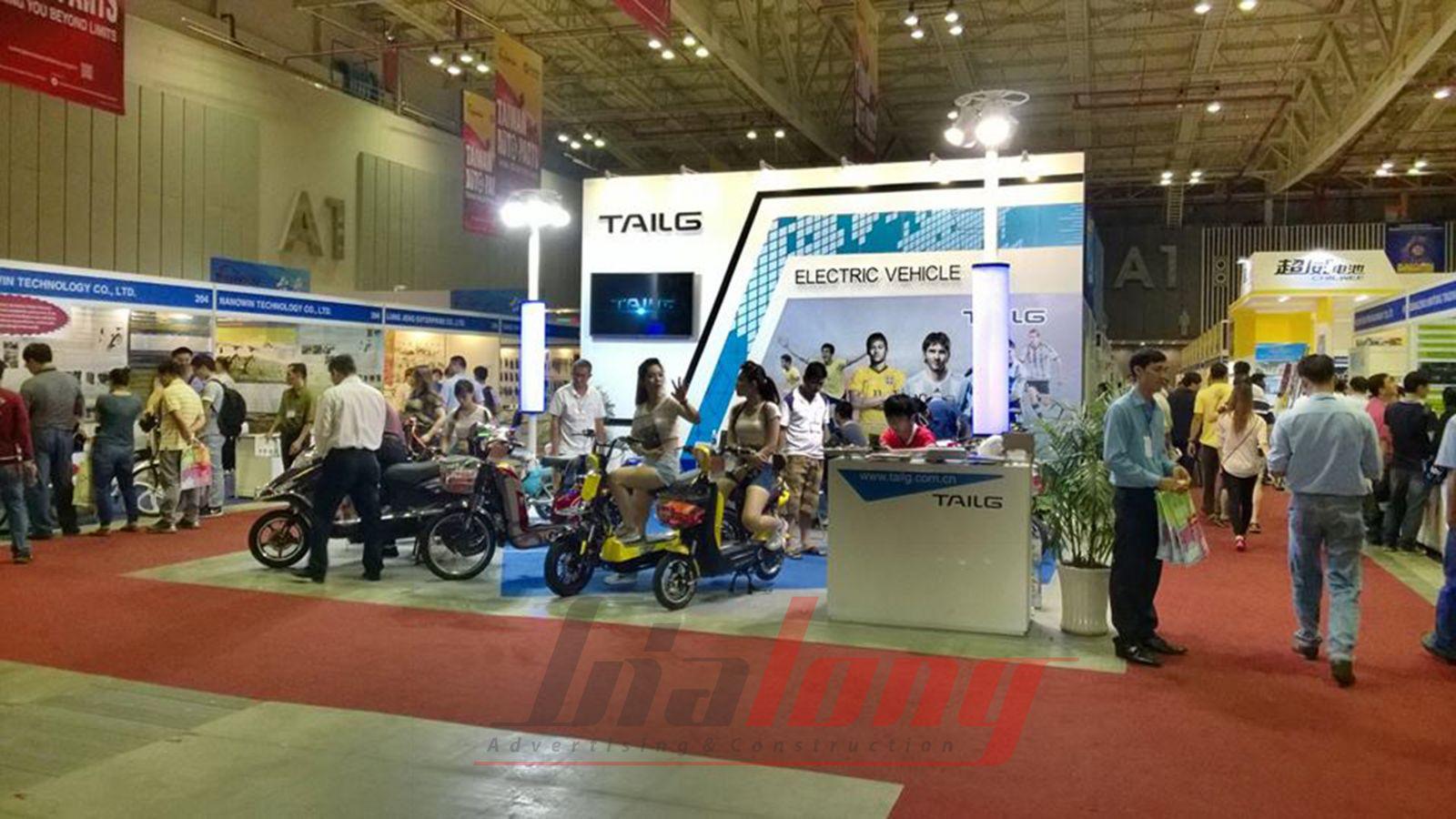 Automechanika Hồ Chí Minh lần thứ 2 trở lại với hơn 360 doanh nghiệp-4