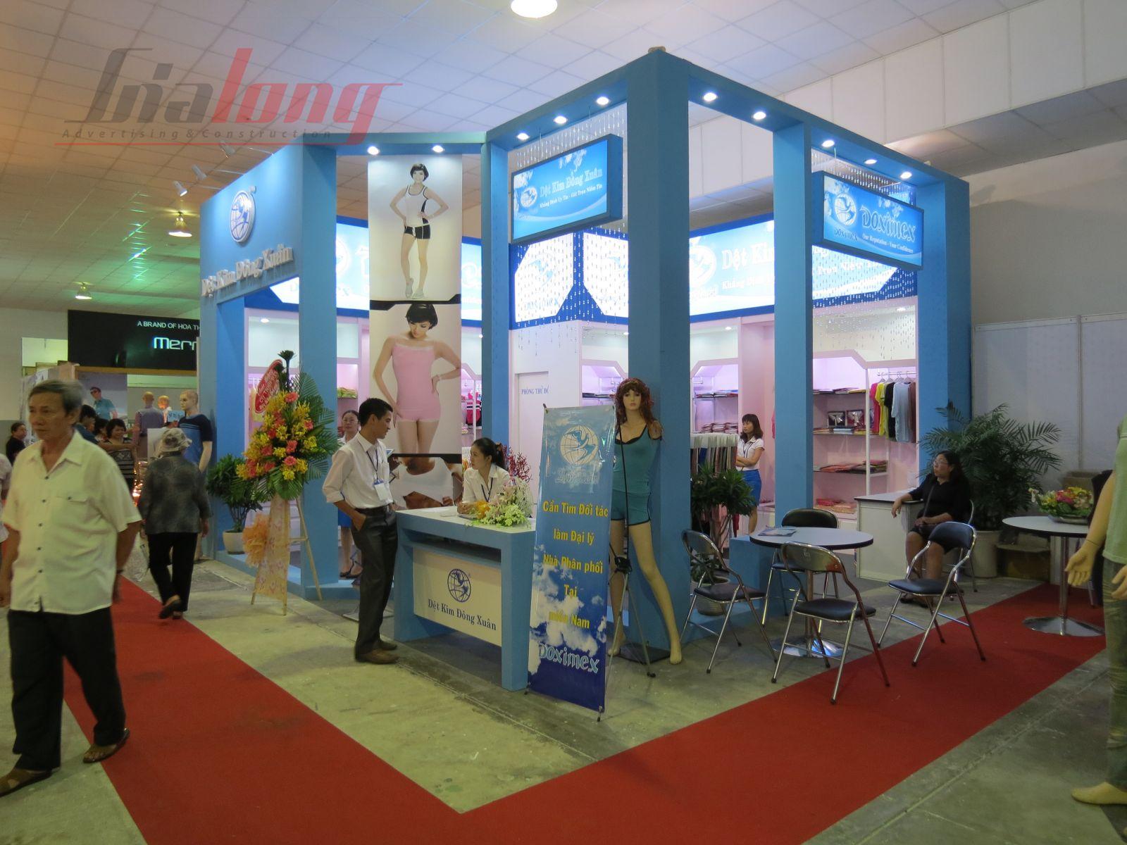 COSMOBEAUTÉ VIỆT NAM 2018 thu hút lượng khách tham quan khủng-2