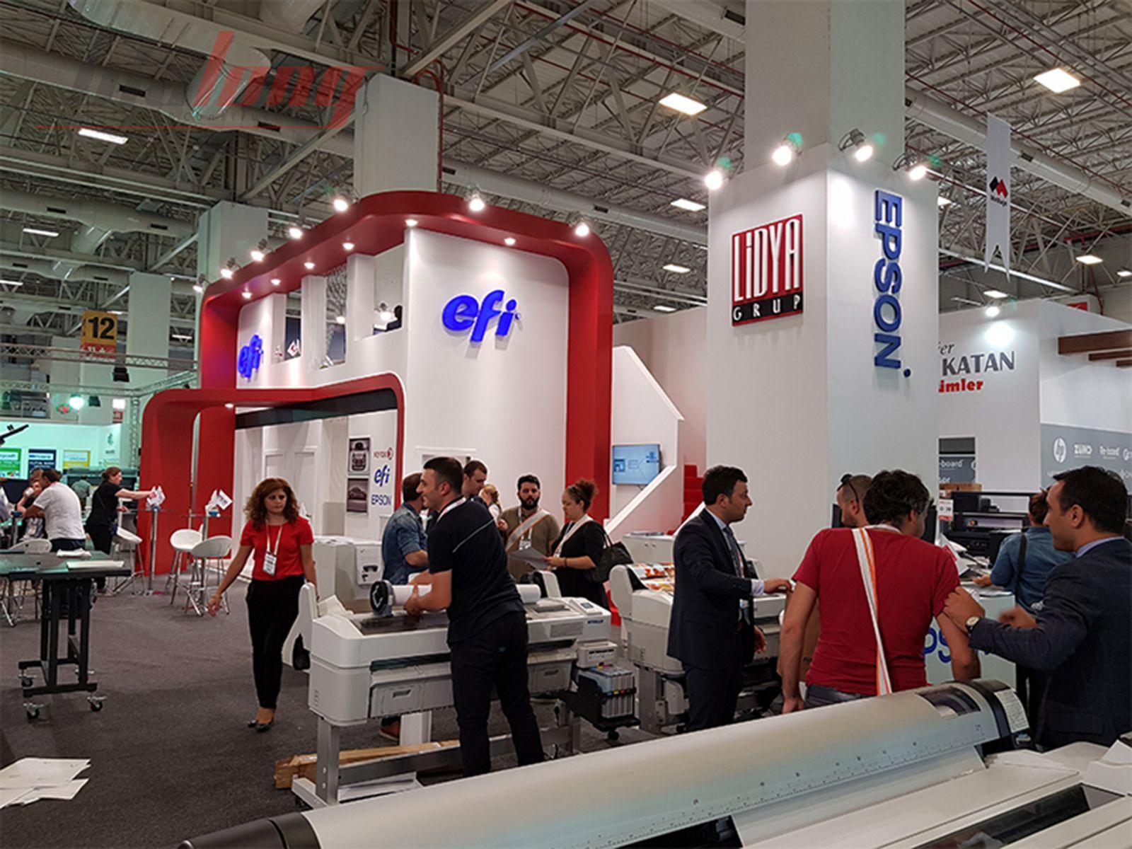 Hàng loạt máy móc và công nghệ hiện đại sẽ được trưng bày tại PROPAK VIETNAM 2018