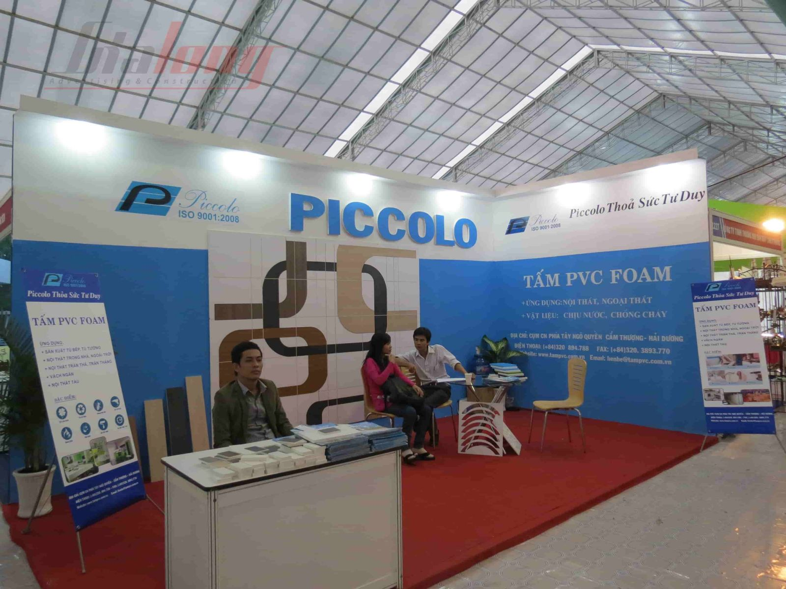Solar Show Vietnam 2018 và những Giải pháp cho Ngành Công nghiệp Năng lượng Mặt trời