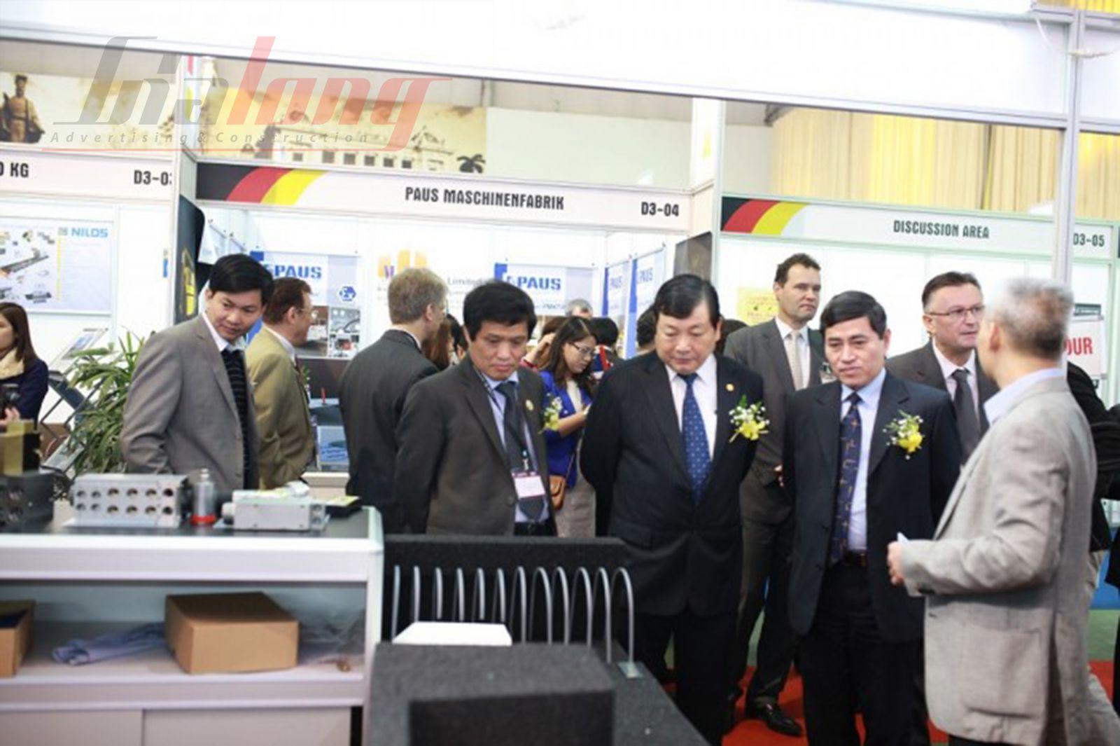 Mining Vietnam 2018 giải pháp, cơ hội và thách thức