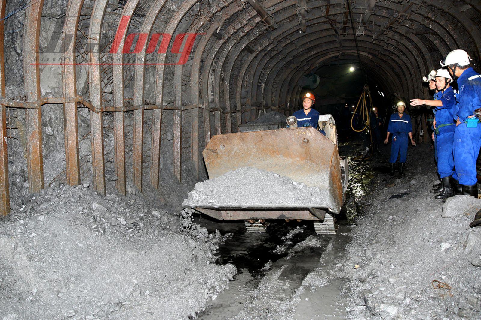 Mining Vietnam 2018 giải pháp, cơ hội và thách thức-2